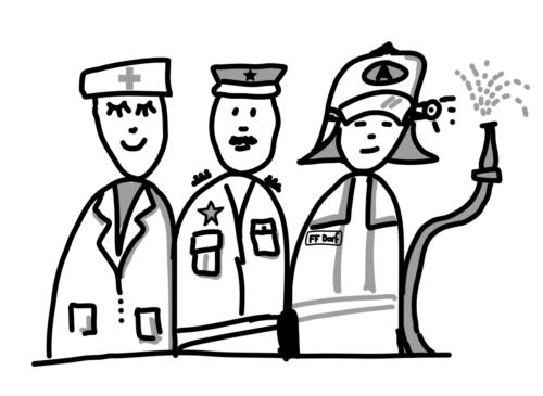 Berufsgruppen